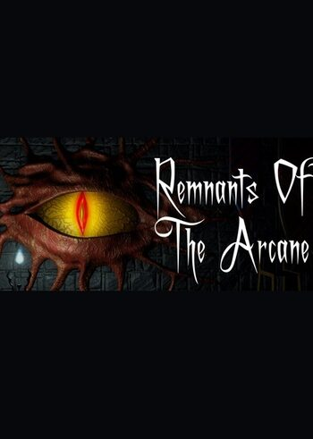 Remnants of The Arcane Steam Key GLOBAL