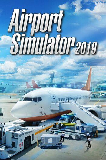 Airport Simulator 2019 Steam Key GLOBAL