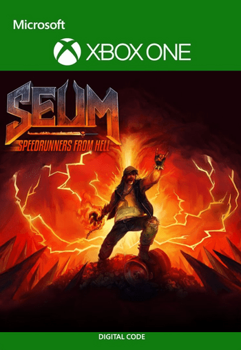 Seum: Speedrunners From Hell XBOX LIVE Key GLOBAL