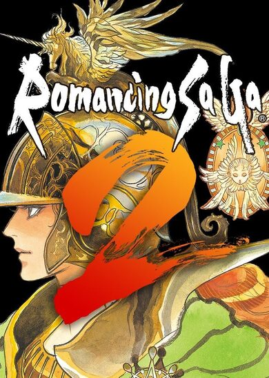 Romancing SaGa 2 Steam Key GLOBAL