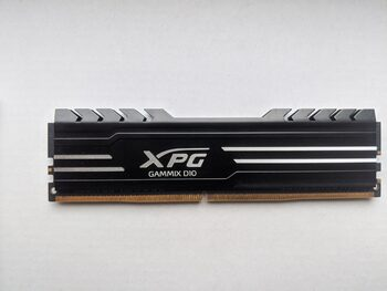 ADATA XPG Gammix D10 Black 16GB 3200MHz CL16