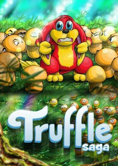 Truffle Saga Steam Key EUROPE