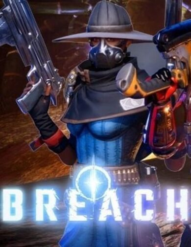 Breach Steam Key GLOBAL