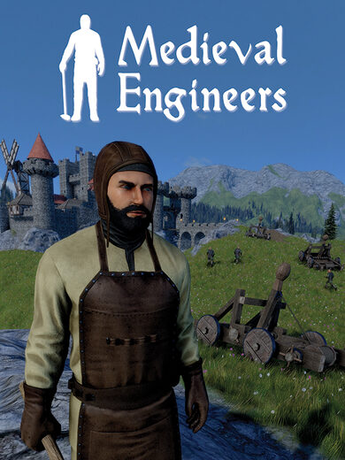 Medieval Engineers (Deluxe Edition) Steam Key GLOBAL