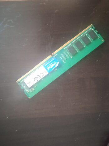 Crucial 32 GB (1 x 32 GB) DDR4-2400 PC RAM
