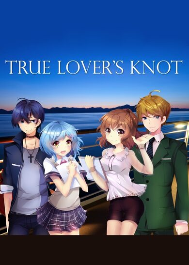 True Lover's Knot (Deluxe Edition)