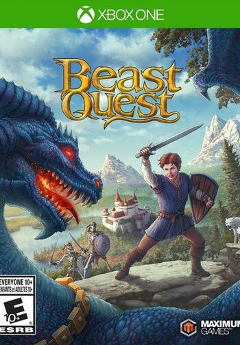 Beast Quest (Xbox One) Xbox Live Key UNITED STATES