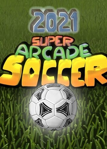 Super Arcade Soccer 2021 Steam Key GLOBAL