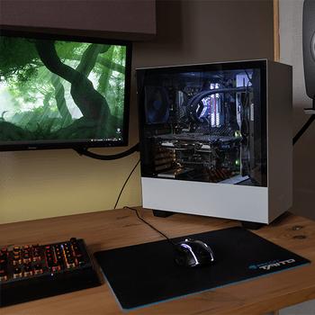 Config Gamer I7/1080/32Gb/SSD