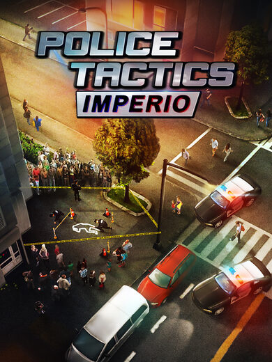 Police Tactics: Imperio Steam Key GLOBAL