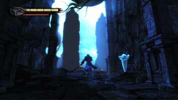 Anima: Gate of Memories - The Nameless Chronicles PlayStation 4