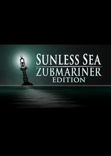 Sunless Sea + Zubmariner DLC GOG Key GLOBAL