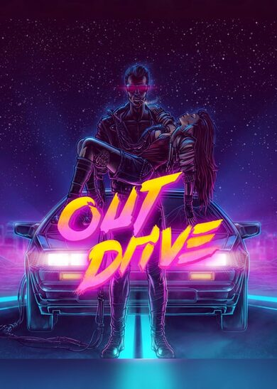 OutDrive Steam Key GLOBAL
