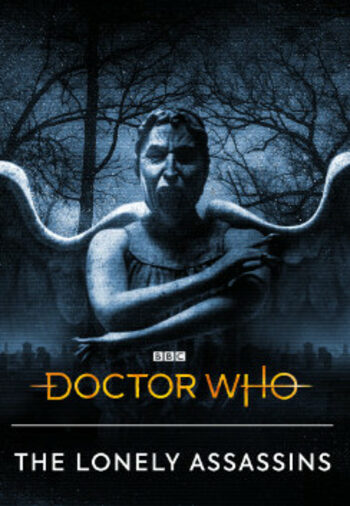 Doctor Who: The Lonely Assassins Steam Key GLOBAL
