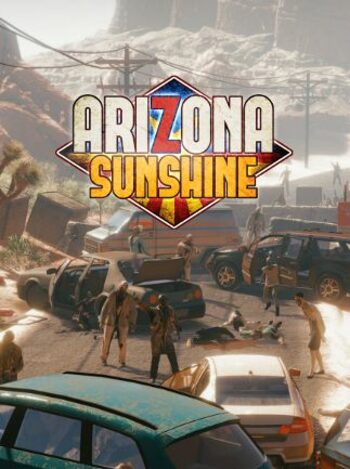 Arizona Sunshine Steam Key GLOBAL