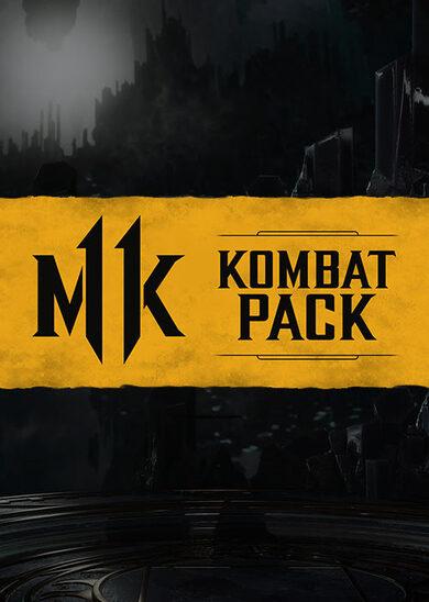 Mortal Kombat 11 - Kombat Pack (DLC) Steam Key GLOBAL