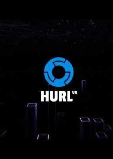 Hurl VR Steam Key GLOBAL