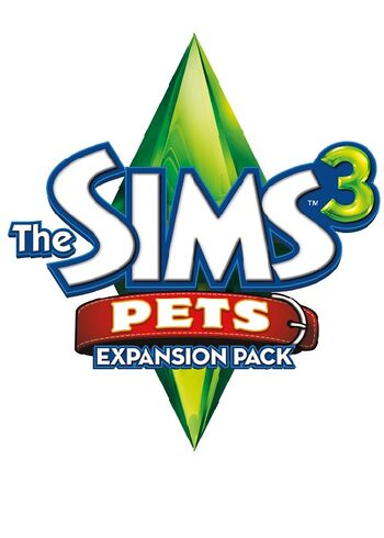 The Sims 3: Pets (DLC) Origin Key GLOBAL