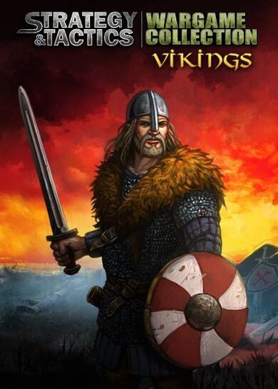 Strategy & Tactics: Wargame Collection - Vikings! (DLC) Steam Key GLOBAL