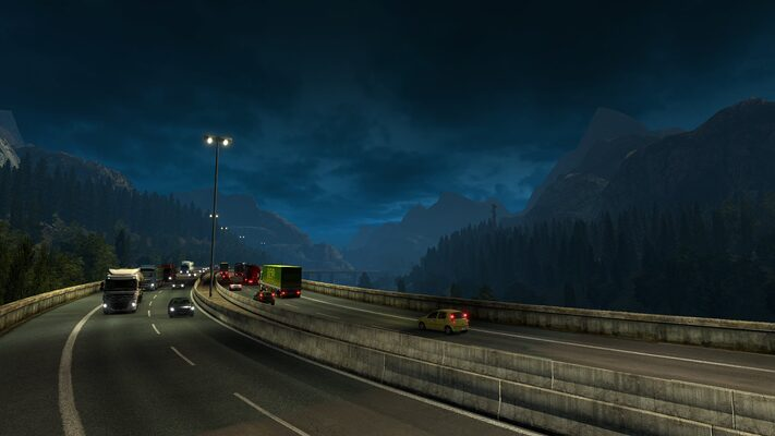 Buy Euro Truck Simulator 2 Complete Edition Steam Key EUROPE | ENEBA