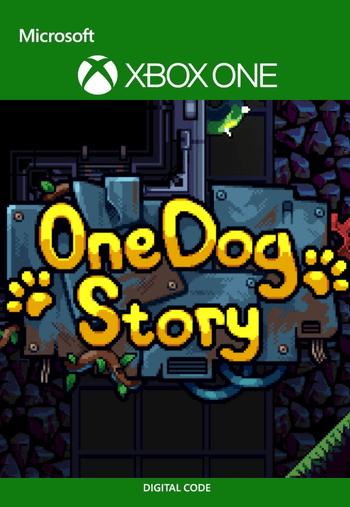 One Dog Story XBOX LIVE Key GLOBAL