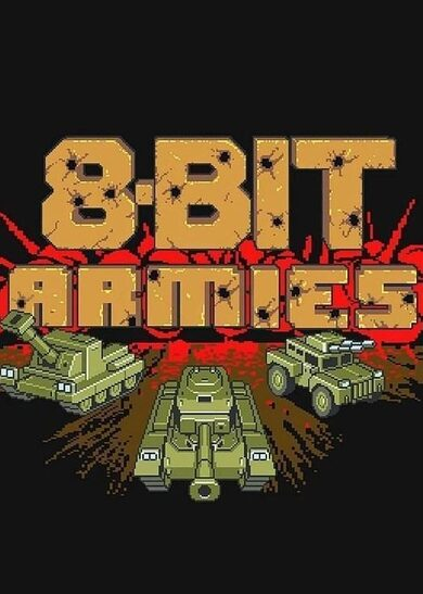 8-Bit Armies Complete Edition Steam Key GLOBAL