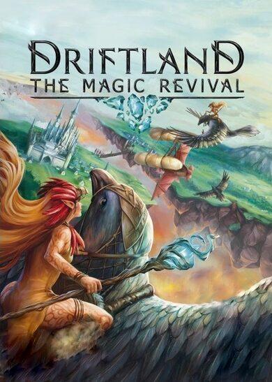 Driftland: The Magic Revival Steam Key GLOBAL фото