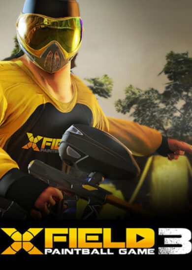 Xfield Paintball 3 Steam Key EUROPE