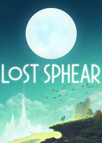 Lost Sphear Steam Key GLOBAL