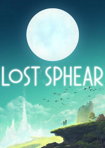 Lost Sphear Steam Key GLOBAL