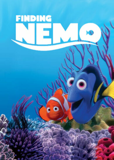 Disney Pixar Finding Nemo Steam Key GLOBAL