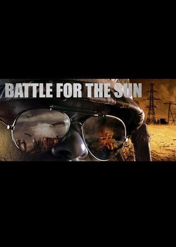 Battle For The Sun Steam Key GLOBAL