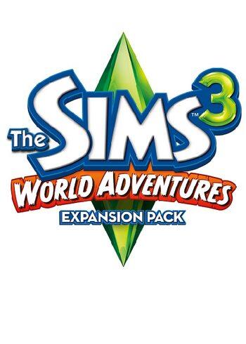 The Sims 3: World Adventures (DLC) Origin Key GLOBAL