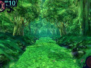Buy Etrian Odyssey Nintendo DS