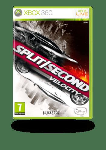 Split/Second Xbox 360