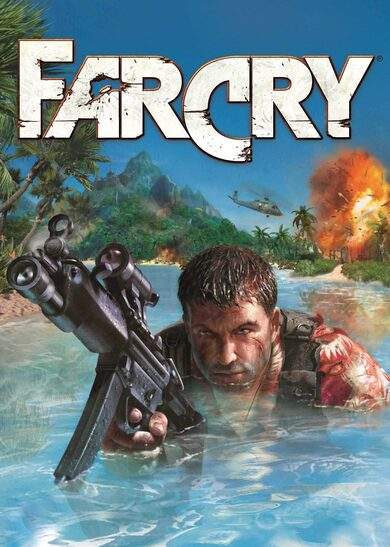Far Cry Uplay Key GLOBAL