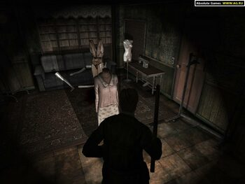 Redeem Silent Hill 2 Xbox