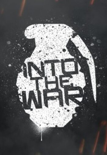 Into The War Steam Key GLOBAL