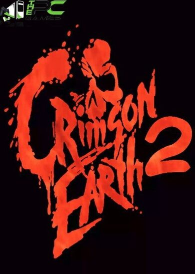 Crimson Earth 2 Steam Key GLOBAL