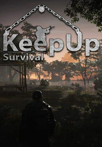 KeepUp Survival Steam Key GLOBAL