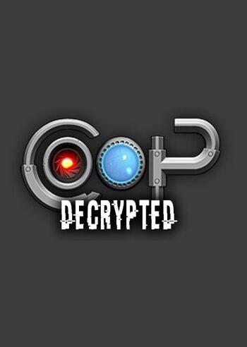 CO-OP : Decrypted Steam Key GLOBAL