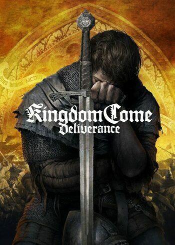 Kingdom Come: Deliverance – Art Book (DLC) Steam Key GLOBAL