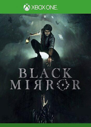 Black Mirror (Xbox One) Xbox Live Key UNITED STATES