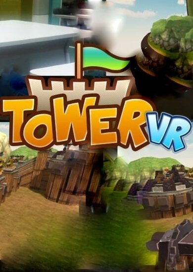 The Tower VR Steam Key GLOBAL