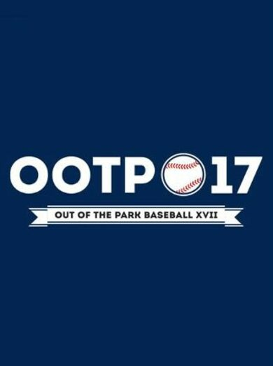 Out of the Park Baseball 17 Steam Key GLOBAL