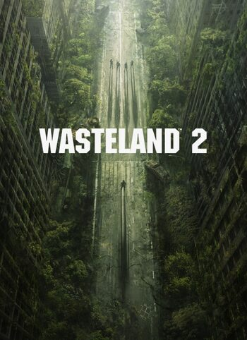 Wasteland 2 Steam Key GLOBAL