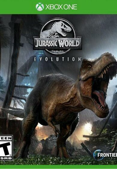 Jurassic World Evolution (Xbox One) Xbox Live Key UNITED STATES
