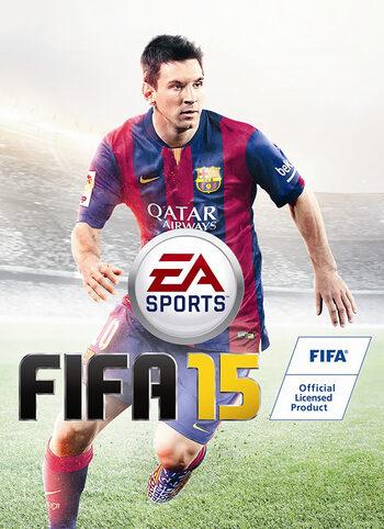 FIFA 15  (RU/PL) Origin Key GLOBAL