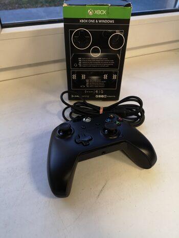 Su Garantija PDP wired controller, Xbox ONE, Series laidinis pultas pultelis D20