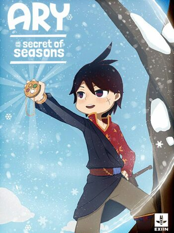 Ary And The Secret Of Seasons Steam Key GLOBAL